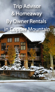 copper mountain by owner rentals